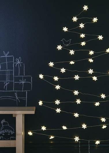 arboles navidad en ikea sapin de no 235 l original avec guirlande lumineuse ikea