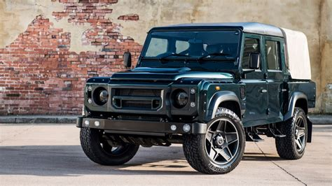 land rover defender cab cover it up with the defender up chelsea wide track