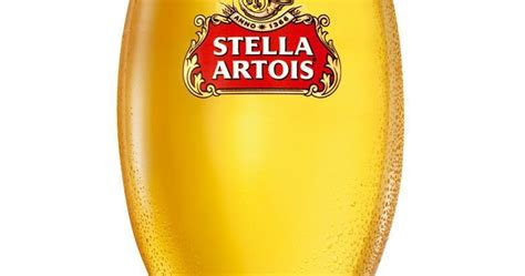 Stella Artois Sweepstakes - free stella artois chalice glass cup twitter required heavenly steals