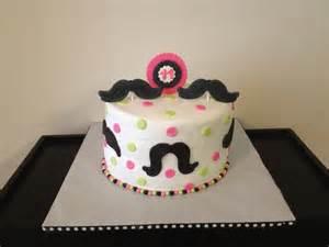 Mustache birthday cake for 11 year old girl diy trendvee