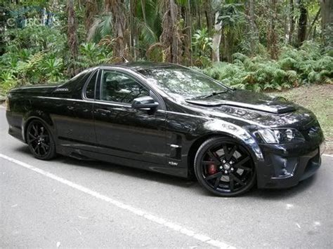 holden maloo cars i would