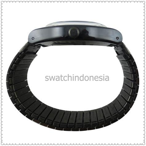 Jam Tangan Swatch Unisex jual jam tangan swatch original suob708 mystery