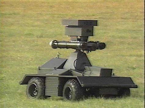 armed robotic vehicle arv ugv