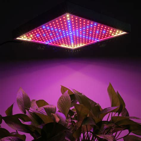 plant light 290 leds grow light ac85 265v full spectrum 30w indoor