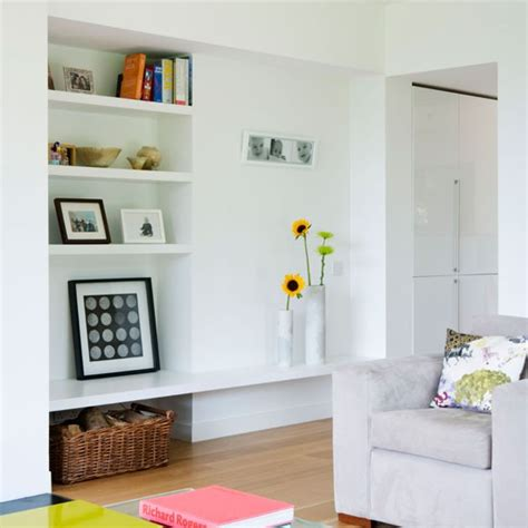 what to do with alcove in living room multi functional clever designs for alcoves housetohome co uk