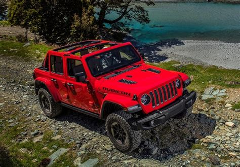 2019 jeep grand wrangler 2019 jeep grand new generation changes specs srt