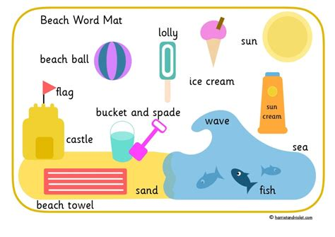 Word Mat by Word Mat Page 1 Free Teaching Resources Harriet Violet