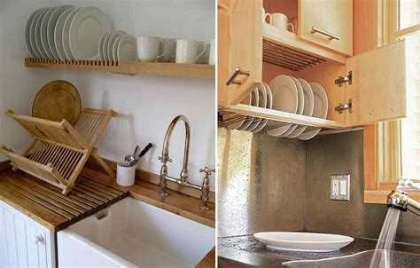 kitchen dish rack ideas 21 genius kitchen designs you ll want to re create in your home
