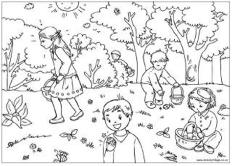 easter coloring pages activity village 67 best images about easter primary videos colouring
