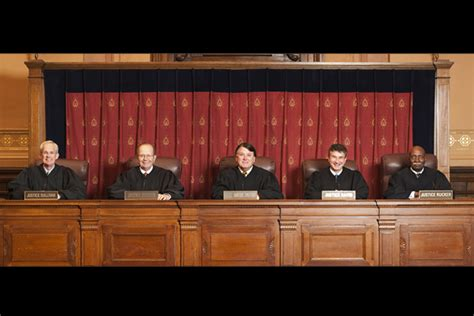 supreme court bench gender could factor into indiana supreme court nomination