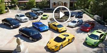 Does Bill Gates A Bugatti Behold The Impressive Car Collection Of Bill Gates One Of