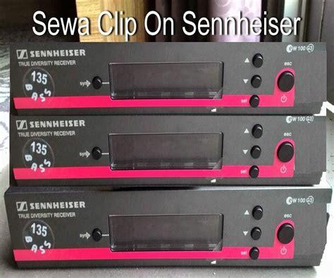 Speaker Corong Kecil sewa sound system portable jakarta sewa sound system