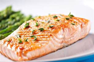 post workout meal paleo baked salmon recipe