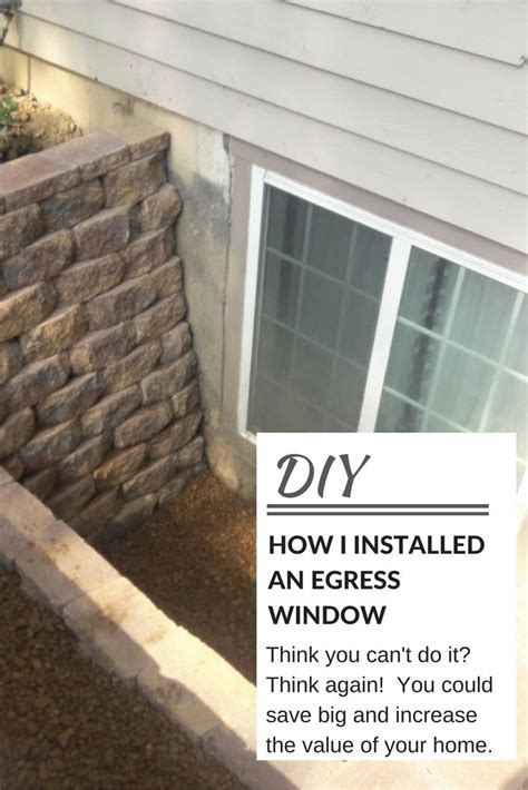 how to change a house window how to change a house window how to replace a basement window home design diy