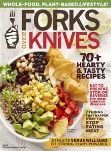 books amp magazines archives forks over knives