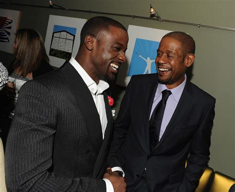 Forest Whitaker Has Oscar Wrapped Up by King 171 Media Outrage