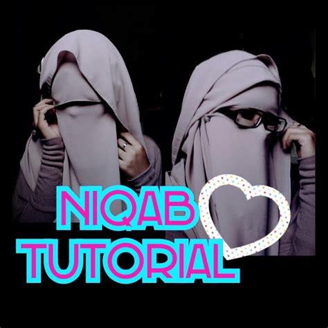 niqab tutorial with eye veil niqab tutorial with eye veil re upload youtube