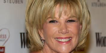 joan lunden hairstyles 2015 joan lunden on challenges grief and caregiving