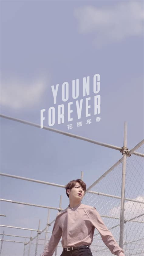 bts  hyyh series young