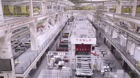 Tesla Factory Tour Schedule Lifeboat News The