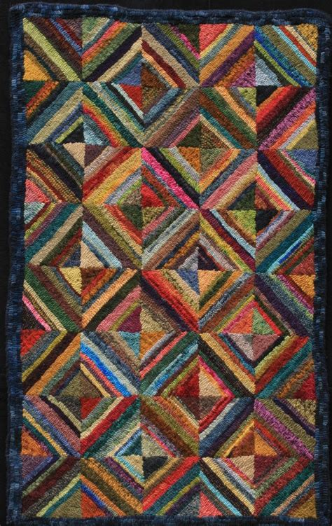 Traditional Rug Hooking Patterns by 17 Best Images About Rug Hooking As A Meditative Practise