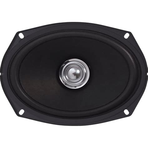 Speaker Oval Kenwood midbass db69 high performance replacement 6x9 quot oval car speaker 180w single