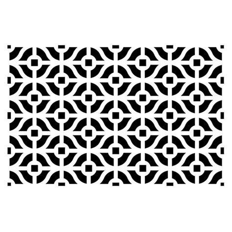 Motif De Tapisserie by Pochoir D 233 Coratif Home Deco 10x15 Cm Motif Style