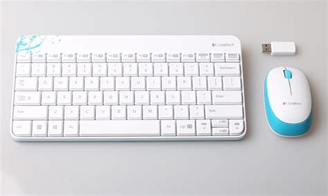 Mouse Dan Keyboard Wireless paket keyboard dan mouse wireless pas di tangan pas di kantong hargakom puter