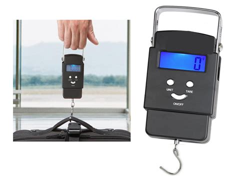 Luggage Handheld Electronic Scales new 10g 40kg pocket digital scale electronic hanging luggage balance weight scl ebay