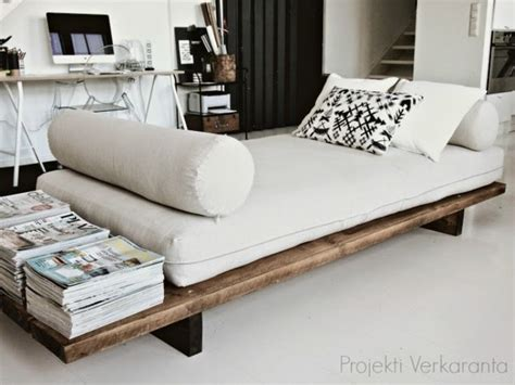 diy daybed plans diy daybed home pinterest