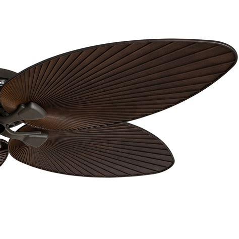 ceiling fan outlet store honeywell palm island ceiling fan bronze finish 52 inch