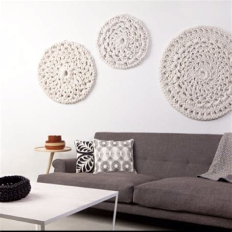 The Sparkling Of Mandela Rsquo the 25 best crochet wall hangings ideas on