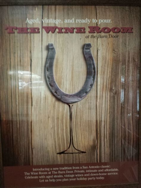 The Barn Door Menu The Barn Door 77 Photos Steakhouses Oak Park Northwood San Antonio Tx United States