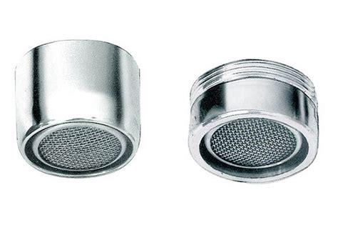 come pulire il filtro dei rubinetti