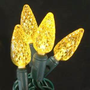 c6 led lights premium grade yellow gold c6 yellow