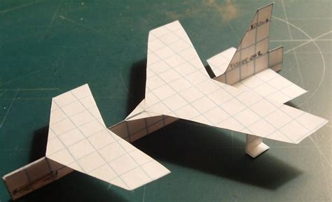 Make A Fast Paper Airplane - how to make the starship paper airplane