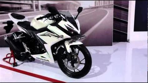New Cbr150 Racing aksesoris tambahan all new honda cbr150r racing