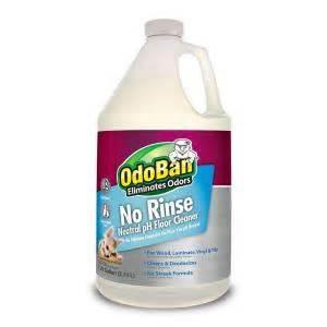 odoban 128 oz no rinse neutral ph floor cleaner 9361b61 g