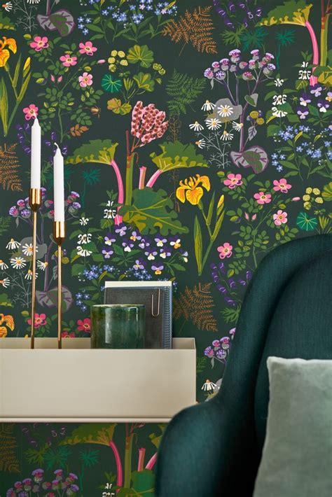 botanical wallpaper the 25 best botanical wallpaper ideas on pinterest