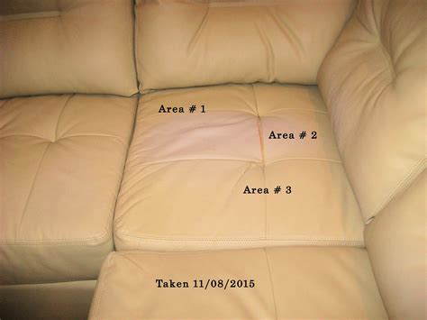 how to fix bonded leather sofa leather couch peeling all images sofacostco leather sofas