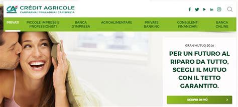 Cariparma Banca by Cr 233 Dit Agricole Opinioni 2018 E Commenti Conto Corrente