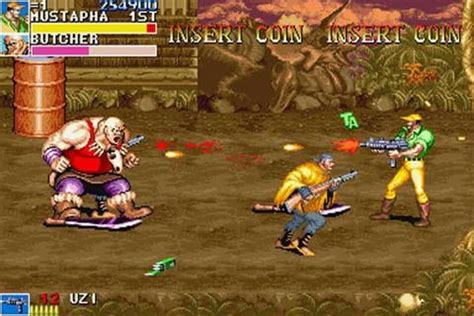 cadillacs and dinosaur mobile free cadillacs and dinosaurs free apk for android