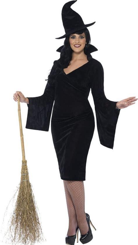imagenes de trajes halloween para mujeres disfraz bruja negra mujer halloween disfraces adultos y