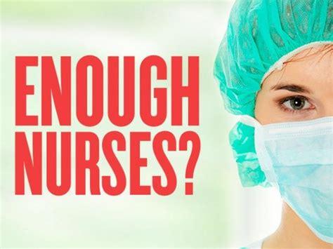 retaliation against nurses for complaining about staffing