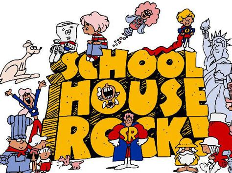 school house rocks schoolhouse rock rocks like totally 80s
