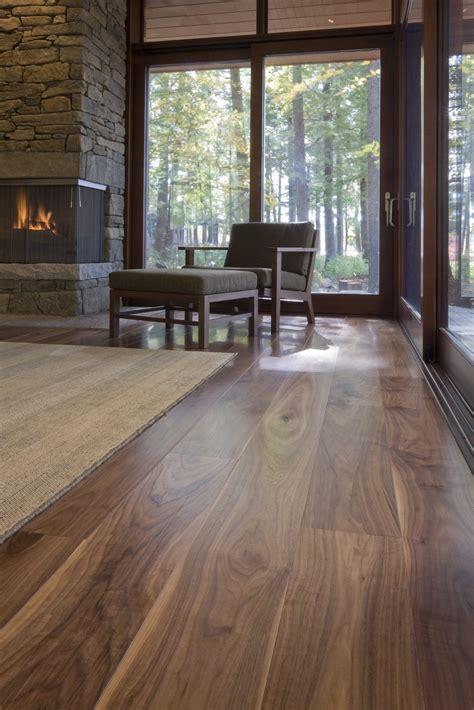 choose  prefinished  site finished wood floors
