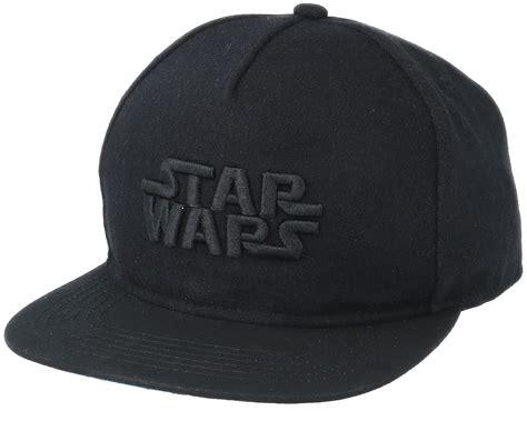 Black Wars Snapback wars black snapback hype caps hatstore co uk