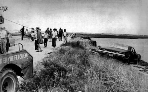 the bridge at chappaquiddick books chappaquiddick to examine kennedy s infamous crash