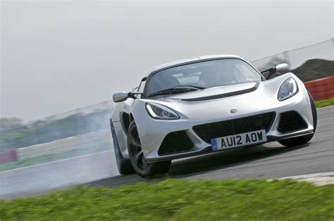 Lotus Automatic Transmission Ips Automatic Transmission Now Available For The Lotus