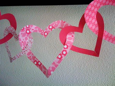 valentines day items diy valentine s day shaped crafts that say i you